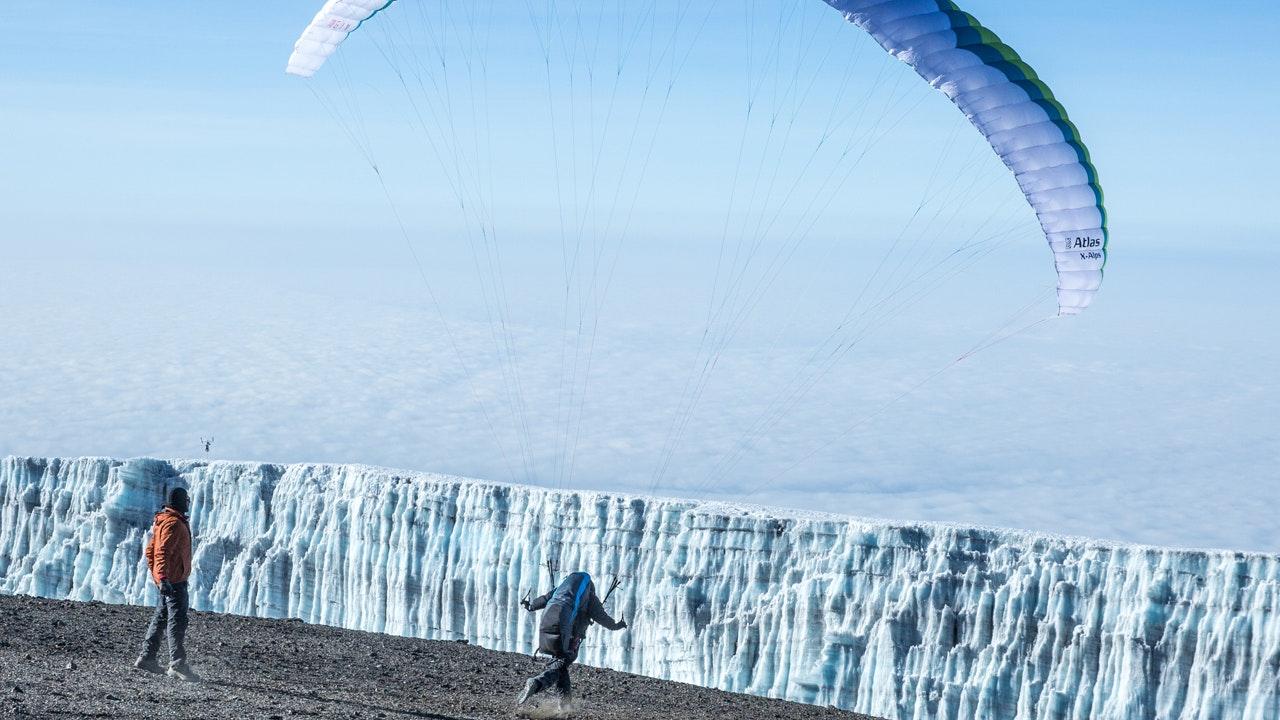 Wings of Kilimanjaro thumb